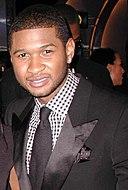 Usher: Alter & Geburtstag