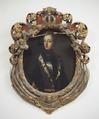 Karl XII, 1682-1718, kung av Sverige - Nationalmuseum - 39748.tif