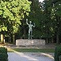 Karlsruhe Hauptfriedhof Gefallenendenkmal.jpg