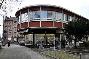 Ringcafe Karlsruhe