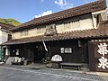 Kasen Brewery in Tsuwano, Kanoashi, Shimane 2.jpg
