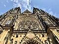 Katedrála Svatého Víta, Hradčany, Praha, Hlavní Město Praha, Česká Republika (48791567203).jpg