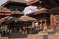 Kathmandu-Durbar Square-52-Jagannath rechts-2013-gje.jpg