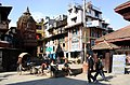 Kathmandu-Durbar Square-66-Zugangskontrolle-2007-gje.jpg