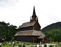 Kaupanger stave church - exterior view.jpg