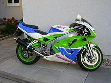 Kawasaki Zxr Monster Edition Worth