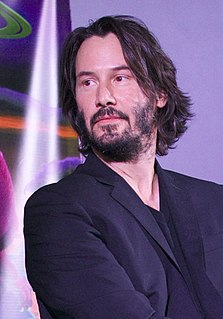 Keanu Reeves filmography Cataloging of roles of Canadian actor Keanu Reeves