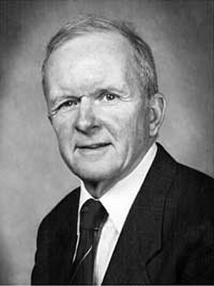 Thomas J. Kelly (aerospace engineer) - Kelly at National Academy of Engineering
