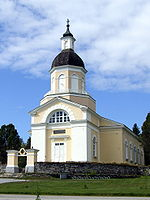 Keminmaa Church 20090608.JPG