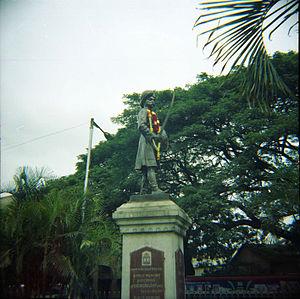 Kempe Gowda I - Kempegowda