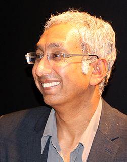 Kenan Malik English writer, lecturer and broadcaster