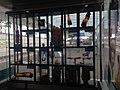 Kenny B Museum, perron 10-11, Arnhem 7.jpeg
