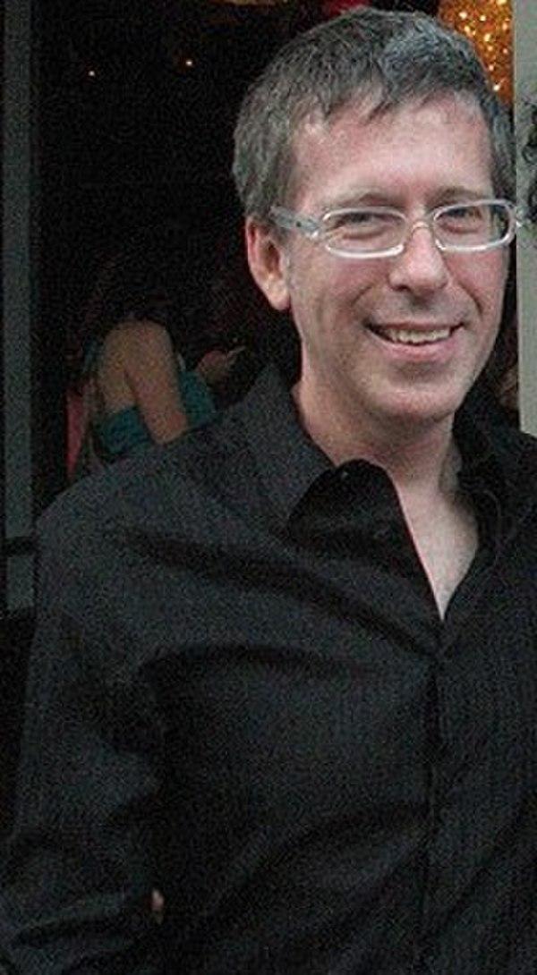 Photo Kevin Greutert via Wikidata