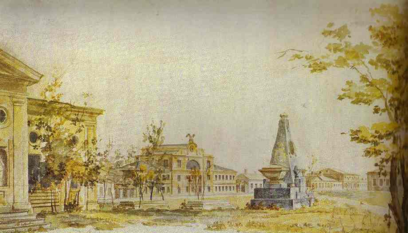 File:Kherson town square Late 18th century.PNG