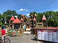 Kid's Castle in Doylestown Central Park.jpg