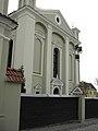 Kiejdany - kościół kalwiński Radziwiłłów.jpg
