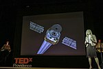 Kimberly Kowal Arcand at TEDx Providence Rhode Island.jpg