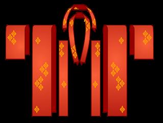 <i>Tanmono</i> Traditional Japanese cloth