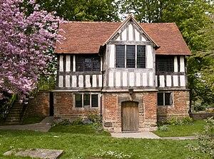 Saracen's Head - The Old Grammar School