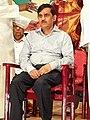 Kinnera Art Theatres 2019 Ugadi puraskar function 05.jpg