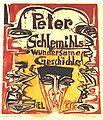 Kirchner - Peter Schemihls wundersame Geschichte.jpg