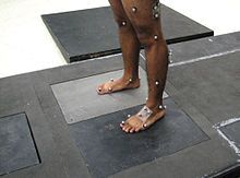Motion capture - Wikipedia