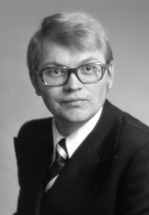 Kjell Almskog - Kjell Almskog, 1974