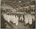 Klansmen at event at Crystal Pool, Seattle, March 23, 1923 (MOHAI 15388).jpg