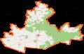 Kleszczele (gmina) location map.png