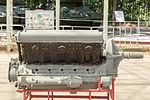 Klimov M-103 engine in the Great Patriotic War Museum 5-jun-2014.jpg