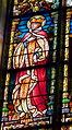 Knechtsteden St. Maria Magdalena und St. Andreas Chorfenster 132.JPG