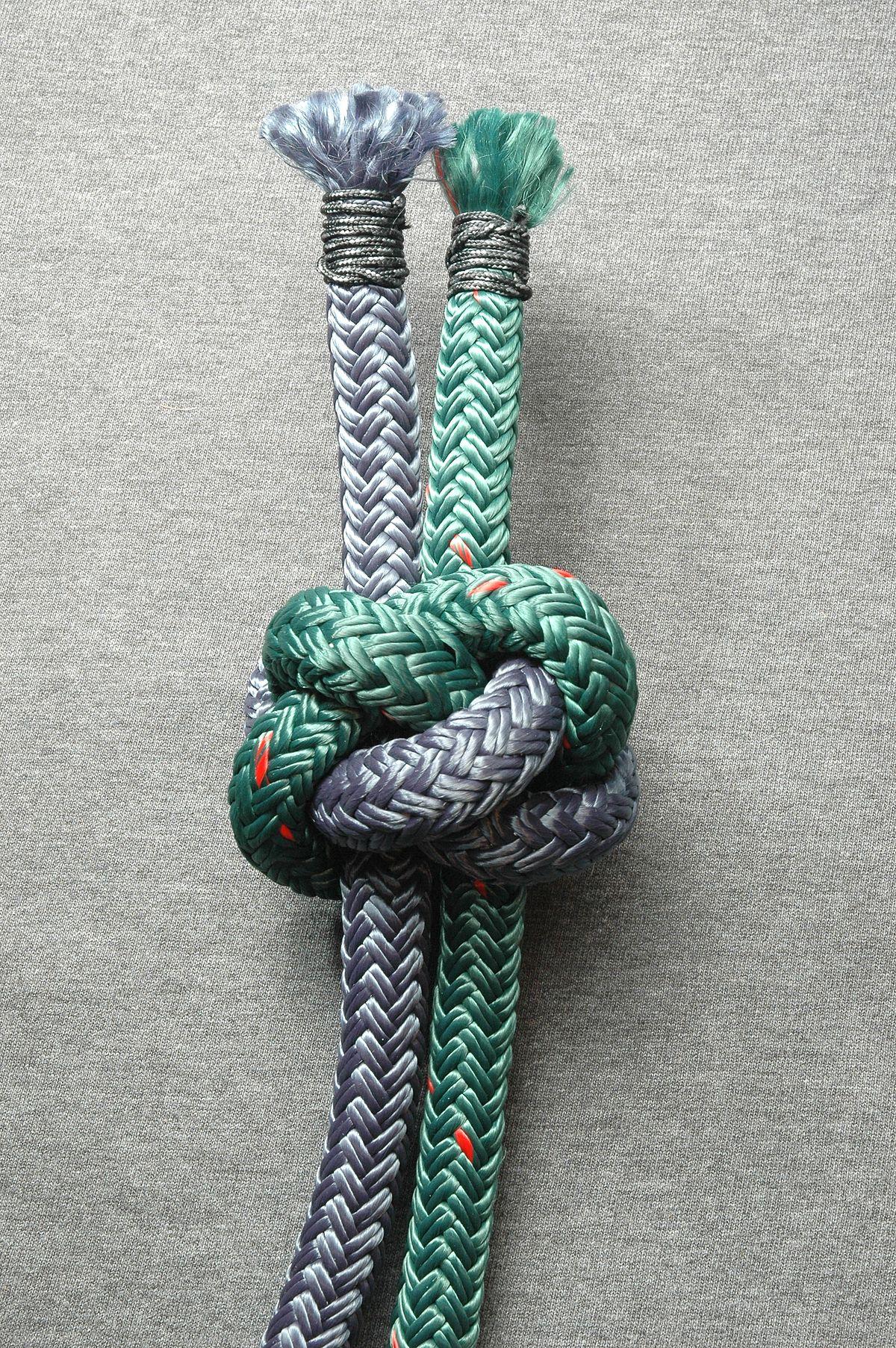 diamond knot wikipedia