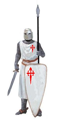 Knight Santiago