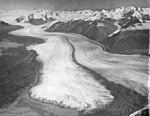Knik Glacier, terminus of valley glacier, undated (GLACIERS 5028).jpg