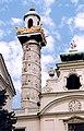 Kościół św. Karola w Wiedniu - detal.jpg