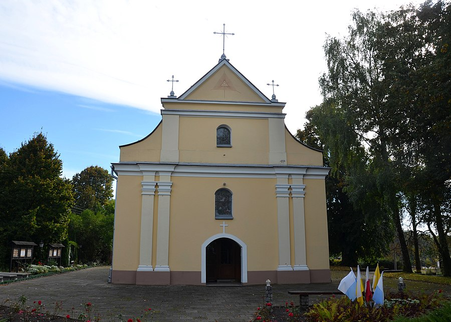 Rożnowo, Greater Poland Voivodeship