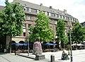 Koblenz Münzplatz 14 Kaffeewirtschaft.JPG