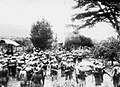 Kokoda flag raising November 1942 (AWM image 013572).jpg