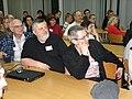 Konferencja Wikimedia Polska 2009 (23).JPG