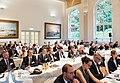 Konferenzsaal Kiel International Seapower Symposium 2018.jpg