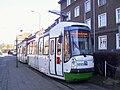 Konstal 105N2k2000 1055+1056, tram line 3, Szczecin, 2011.jpg