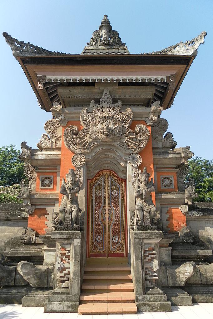 55+ Gambar Rumah Style Bali Terbaru