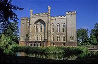 Kórnik Castle