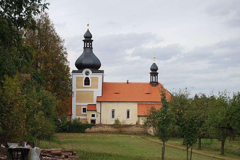 Budislavice