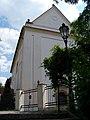 Kostel svatého Pankráce, čelní strana.jpg