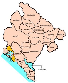 kotor crna gora mapa Црна Гора | Montenegro   one photo per post   Page 34   SkyscraperCity kotor crna gora mapa