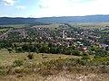 Krásnohorské Podhradie from above.jpg