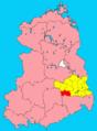 Kreis Bad Liebenwerda im Bezirk Cottbus.PNG
