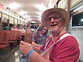 Krewe of OAK Midsummer Mardi Gras 2018 New Orleans Streetcar.jpg