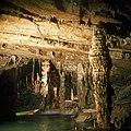 Križna jama cave - Kalvarija 1973.jpg